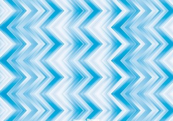 Abstract Gradient Chevron Background - vector #367681 gratis