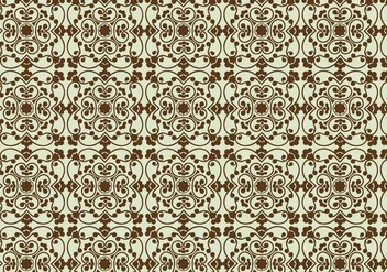 Traditional Chinese Pattern - vector #368161 gratis