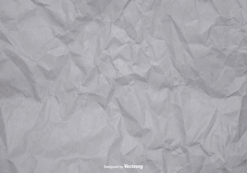 Old Wrinkled Paper Background - Free vector #368901
