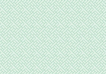 Weave Lines Pattern - Kostenloses vector #373121
