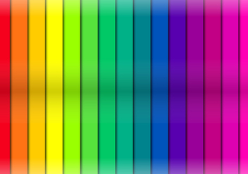 Color Ribbon Cutting Layers - бесплатный vector #373771