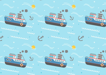 Free Nautical Vector 4 - vector #374071 gratis