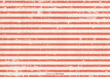 Grunge Stripes Background - Kostenloses vector #374391