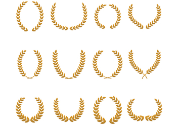 Free Wheat Vector - Free vector #377741