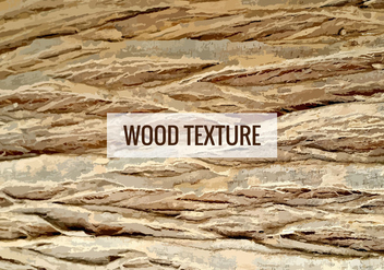 Free Vector Wood Texture - Free vector #377951