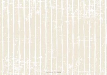 Distressed Hand Drawn Vector Pattern - vector gratuit #379471