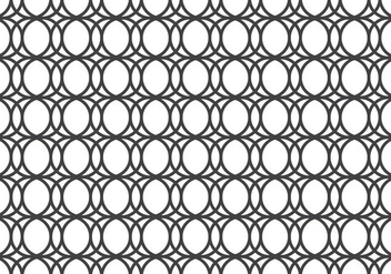 Chainmail Pattern Background - Free vector #382181