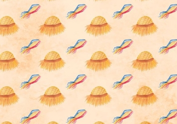 Free Vector Festa Junina Seamless Pattern - бесплатный vector #382341