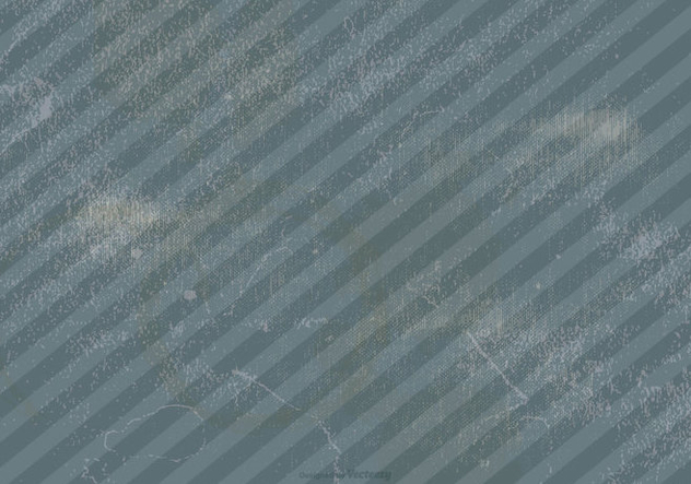 Striped Grunge Vector Background - Free vector #382891