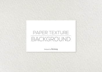 Vector White Paper Texture - Kostenloses vector #383231