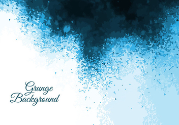 Free Vector Grunge Background - Kostenloses vector #384361