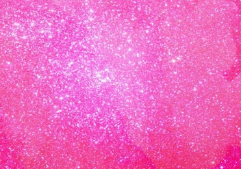 Free Vector Pink Glitter Texture - Free vector #393551