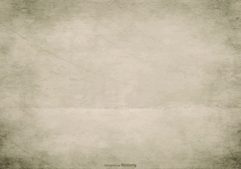 Grunge Paper Background - vector #395551 gratis