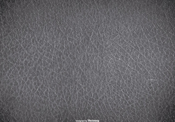 Leather Vector Texture - vector gratuit #396331