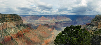 The Grand Canyon.AZ - Free image #400051