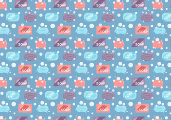 Free Soap Vector - Free vector #405561