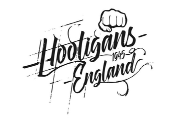 Free Hooligans Background - vector #405941 gratis