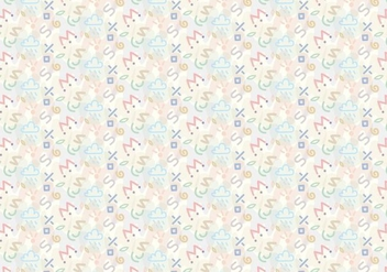 Transparency Abstract Pattern - Kostenloses vector #407391