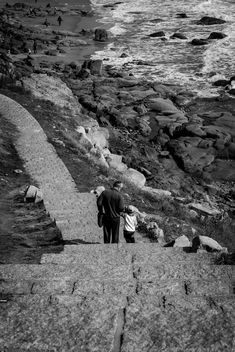 Down to the sea - image #408251 gratis