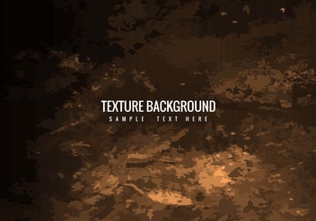 Free Vector Texture Background - бесплатный vector #410701