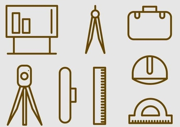 Free Surveyor Vector - Free vector #412141