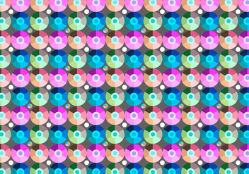 Free Rhinestone Background - бесплатный vector #415391
