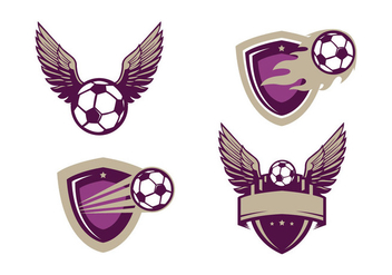 Free Soccer Vector - Free vector #416381