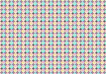 Free Rhinestone Background - Free vector #416391