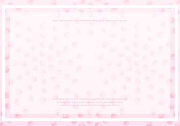 Rhinestone Background Frame Template - Free vector #416611