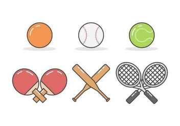 Free Sport Vector - Free vector #418441