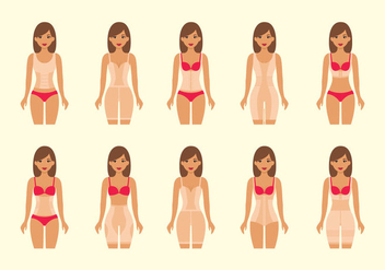 Free Slimming Vector - Free vector #418731