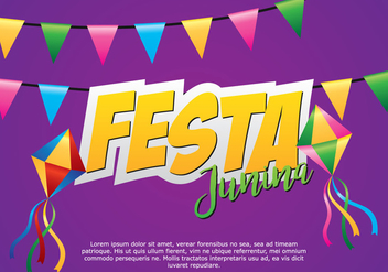 Festa Background - бесплатный vector #422331