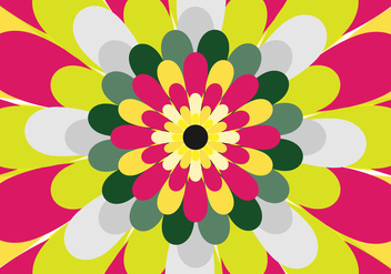 Free Onam Background Vector Illustration - бесплатный vector #422441