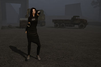 Outfit : Keiko by United Colors @ Uber - бесплатный image #424491