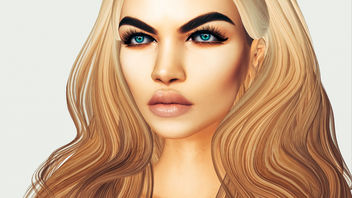 Skin Runa by Modish @ Skin Fair 2017 - image #425521 gratis