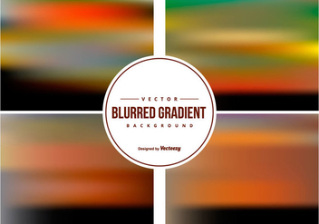 Blurred Background Collection - vector #425861 gratis