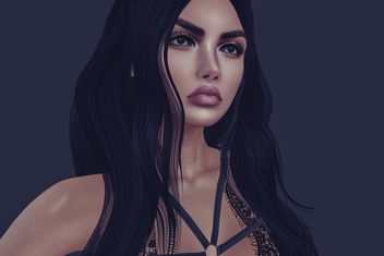 Skin Lisa (Catwa & Omega) by Essences @ Shiny Shabby (starts March 20th) - Free image #426771