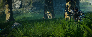Middle Earth: Shadow of Mordor / Approaching - image #428391 gratis