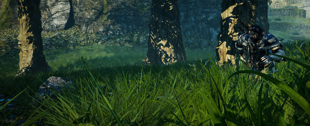 Middle Earth: Shadow of Mordor / Approaching - бесплатный image #428391