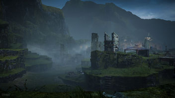 Middle Earth: Shadow of Mordor / Misty - Kostenloses image #429341