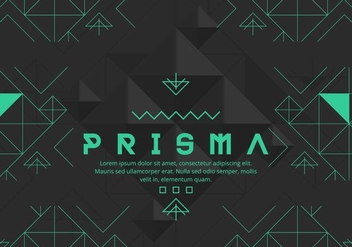 Prisma Background - бесплатный vector #430991