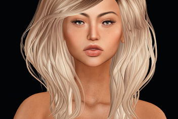Skin Iris by Essences @ Black Fair - Free image #432101