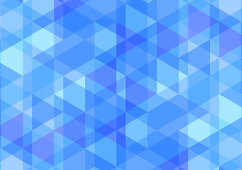 Free Vector Colorful Polygonal Background - vector gratuit #434081