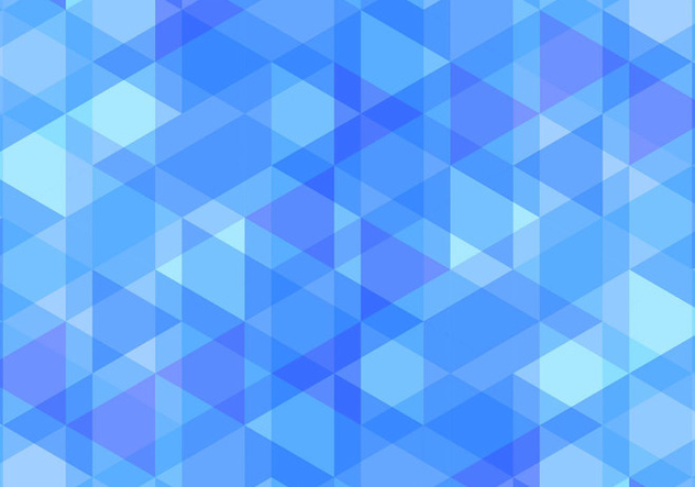 Free Vector Colorful Polygonal Background - Free vector #434081