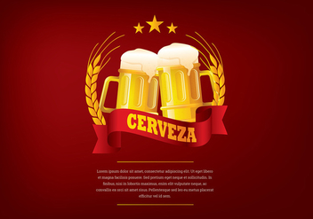 Cerveja Cheers Free Vector - Free vector #434801
