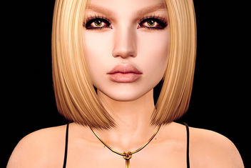 Skin Charlie by Essences @ Shiny Shabby - Free image #435671