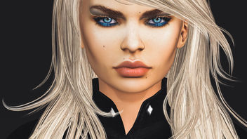 Liryc Shadow by SlackGirl @ The Makeover Room - Free image #436071
