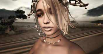 LOTD 43: Desert Glance (gacha and gifts) - бесплатный image #442191