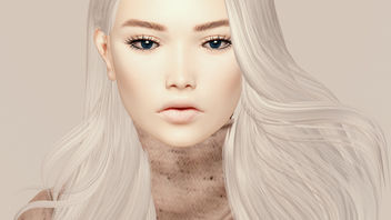 Skin Enya (Fiore Applier) by theSkinnery @ Collabor88 - бесплатный image #444871