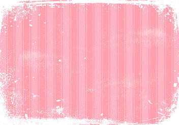 Pink Grunge Stripes Background - бесплатный vector #445291